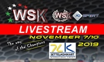 Livestream of the final sprint for the WSK Open Cup.