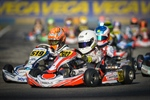 Parolin on the pace at Castelletto