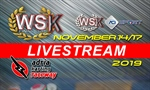 Livestream of the WSK Final Cup at the Adria Karting Raceway