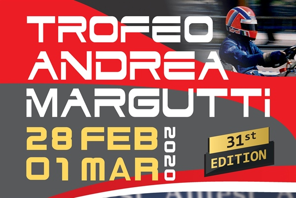 "Andrea Margutti Trophy: The celebratory event ""1990-2020"" on March 1st"