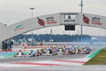 WSK Champions Cup season 2019 saw the first promising drivers coming to the fore