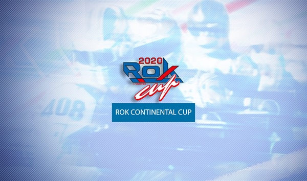 ROK Continental Cup in Ampfing and Adria