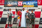 Dubai: Suleiman Zanfari takes the first victory for the Charles Leclerc kart
