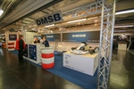 DKM at the kart fair in Offenbach on the Main, 28th International Karting Exhibition opens its doors