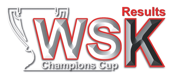 RESULTS of the WSK Champions Cup at Adria Karting Raceway