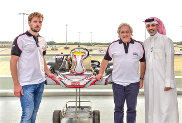 RMC Grand Finals goes to the desert: RMCGF 2020 takes place in Bahrain