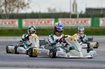 Tony Kart: Let's start the 2020 season
