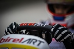 Birel ART Racing Team - A promising start to the season at Adria