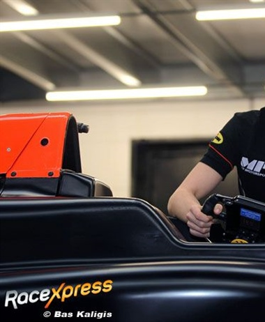 Kas Haverkort makes debut with MP Motorsport in single seaters: Spanish...
