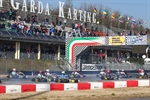 More than 300 drivers in Lonato for the 25th  Winter Cup