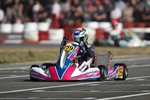 Bearman, Harrison & Peral claim first wins of 2020 in thrilling IAME Winter Cup!