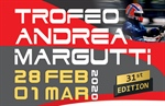 The Andrea Margutti Trophy is gearing up for its 31st edition on march 1st in Lonato