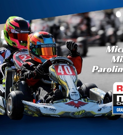 We are live! The registration is open for Micro Max and Mini Max Grand...