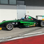 DRZ Benelli signs Ruvolo to rookie Formula 4 season