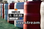 Sunday Livestream of the Rotax Max Challenge Trophy Winter Cup at Circuito Karting Campillos