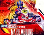 The first round of the IAME X30 Benelux at Mariembourg has been postponed