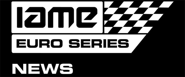 Round 1 of the 2020 IAME Euro Series by RGMMC postponed