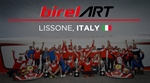 Corona crisis: Birel ART factory stop temporarly from 16th till 20th march 2020