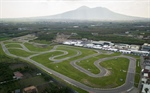 FIA Karting: Sarno Competition postponed