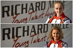 2019 FIA Karting Best-Of: Two girls on track thanks to Richard Mille