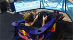 KartSport New Zealand's first 'Virtual Club Day' a great success! 3-time former NZ Kart champion Chris van der Drift 8th place and Brendon Hartley 11th