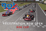 ROK Cup Sim Challenge Presented by Conrad Group Insurance Agency