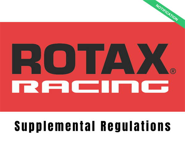 Gear up and prepare the US Rotax Grand Nationals!