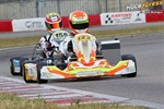 Green light for free practice at Karting Genk