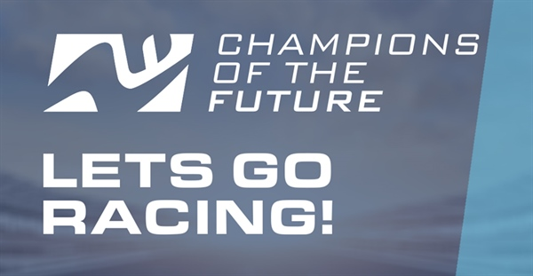 Round 2 of the Champions of the Future at Zuera plans to go ahead! Entries re-open 8 june 2020