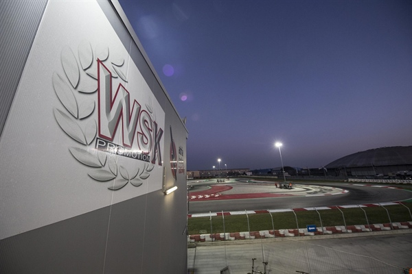 The new WSK 2020 Racing calendar is now official: the start from Adria. Entry lists open from June 21st for WSK Euro Series
