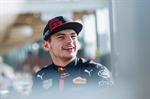 Max Verstappen more than ready to fight for F1 Championship