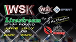 Livestream of the WSK Super Master Series Round 4 at Adria Karting Raceway