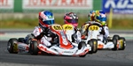 Sarno: performance and setbacks in WSK Euro