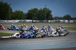 VIDEO - WSK Euro Series, The recap of the racing weekend in Sarno (ITA)