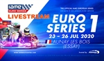 LIVESTREAM IAME Euro Series Round 1 at the International Circuit of Aunay-Les-Bois