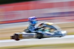 Tony Kart, Kosmic and Exprit ready for the European Championship in Spain