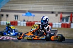 CRG in Spain for the 1st round of the OK-OKJ European Championship