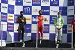 Former kartstars showing real racing skills in Italian F.4 Championship powered by Abarth