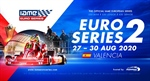 Round 2 of the IAME Euro Series Valencia Spain, is now officially open for entries!