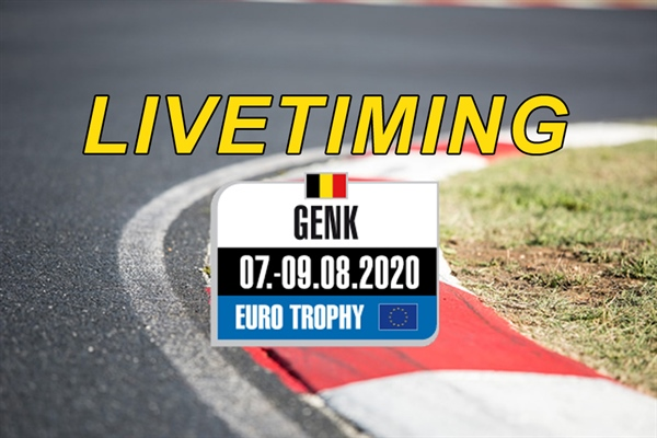 LIVETIMING: Rotax Max Euro Trophy is back to racing this weekend!