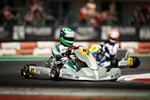 Close-fought battles in Academy and KZ2, Puhakka dominates in KZ