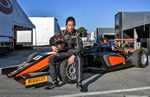 Van Amersfoort Racing signs Chinese Cenyu Han (McQueen) for Italian and German F4 Championship