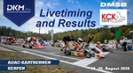Livetiming and Results: DKM Kerpen 2020 V2.0