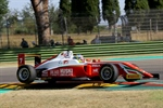 Italian F.4: The Red Bull Junior Team and Ferrari Driver Academy drivers, with VAR and Prema, share the three pole positions.