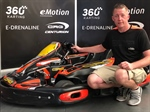 Rental Kart: 3 Questions to Euan Jeffery, CRG's sales manager