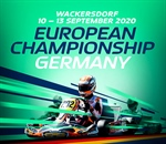 Great suspense for the conquest of the European titles at Wackersdorf