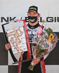 Mission accomplished for Team Leclerc By Lennox Racing: Viktor Gustavsson crowned KZ2 European Champion