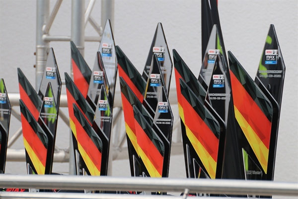 Rotax Max Challenge Euro Trophy: Mid-season race celebrates new winners