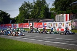The protagonists of qualifying for Round 2 of WSK Euro Series came to the fore in Lonato. Heats for Round 3 to start on Friday.