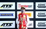 PREMA Powerteam takes podium and points at Hockenheim